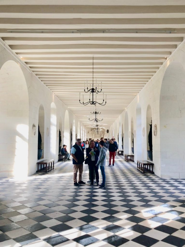 Guide to Visiting Chenonceau Castle in France, Girl Who Travels the World