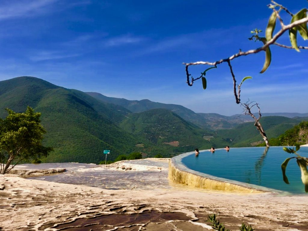 Ultimate Guide to Hierve el Agua in Oaxaca, Girl Who Travels the World