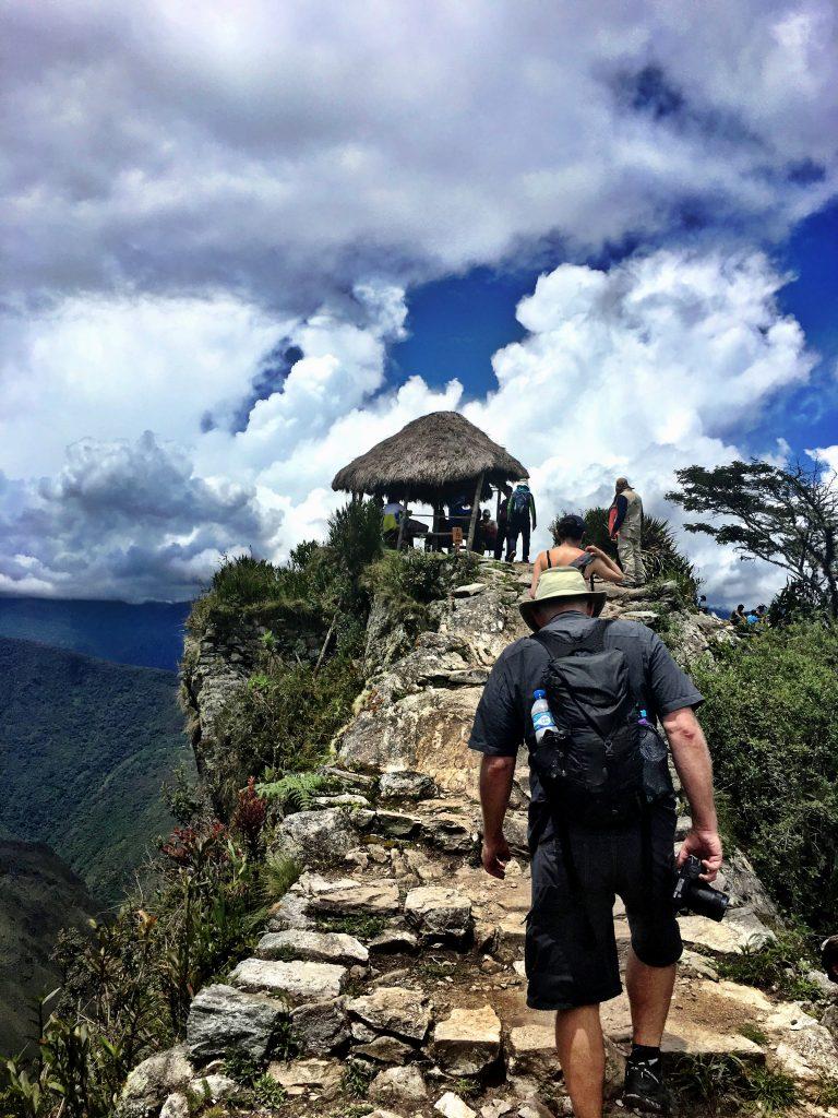 How to Hike Machu Picchu Mountain, Girl Who Travels the World
