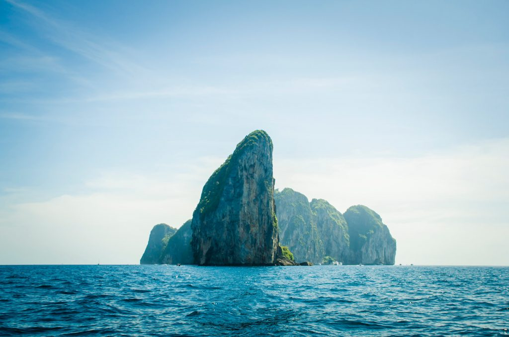 Ultimate Girl's Guide to Thailand Travel, Girl Who Travels the World, Krabi