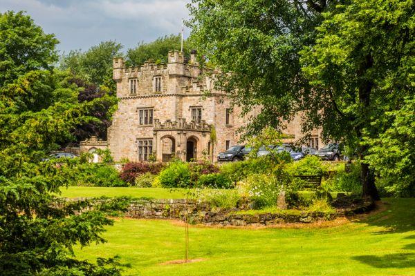 Best Bridgerton-Inspired Castle Stays in England, Girl Who Travels the World, Otterburn Castle