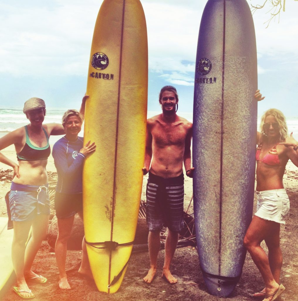 Ultimate Guide to Costa Rica Travel, Girl Who Travels the World, Santa Teresa