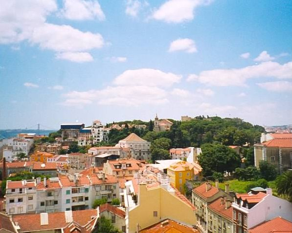 Ultimate Girl's Guide to Portugal Travel, Girl Who Travels the World