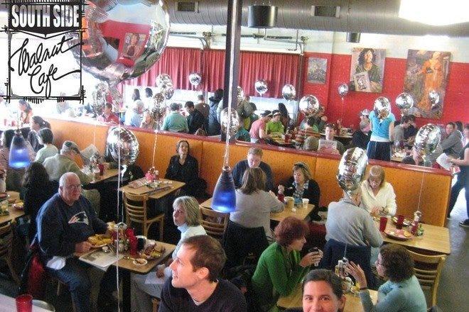 Best Brunch Spots in Boulder, Colorado, Girl Who Travels the World, Walnut Cafe