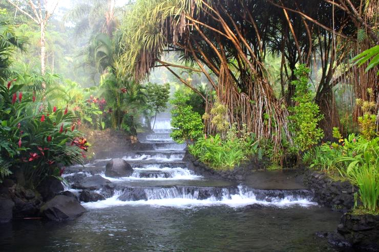 Ultimate Guide to Costa Rica Travel, Girl Who Travels the World, Tabacon Hot Springs
