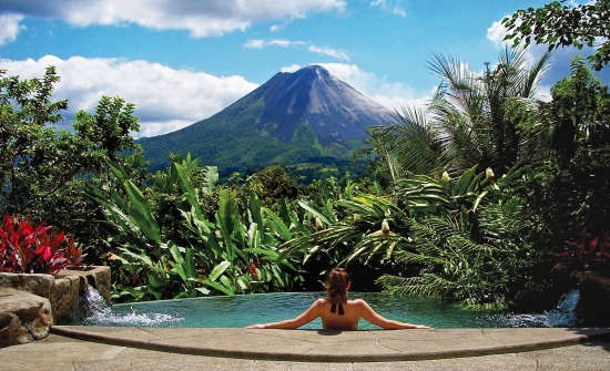 Where Did Peter The Bachelor Stay in Costa Rica? Girl Who Travels the World
