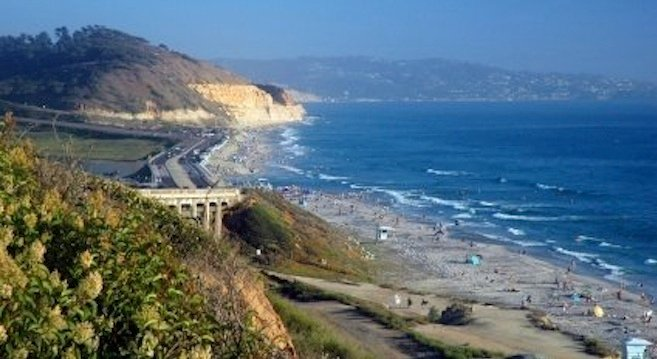 What are the Best Beaches in San Diego for Families? Girl Who Travels the World