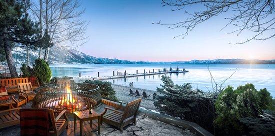Best Luxury Lakeside Hotels in Incline Village, Girl Who Travels the World, Hyatt Residence Club