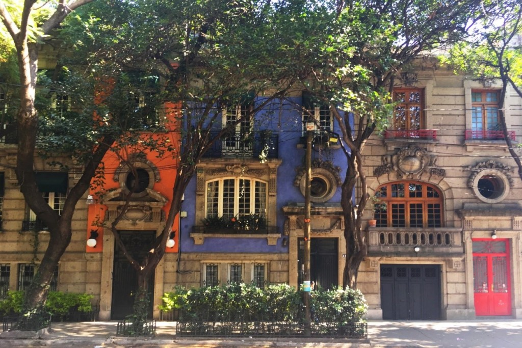 Safest Areas of Mexico City to Stay In, Girl Who Travels the World