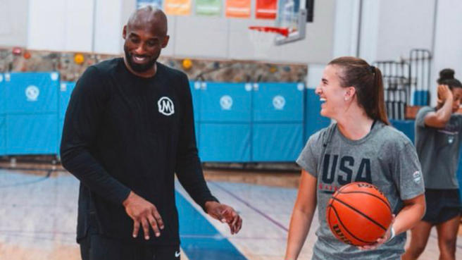 What Kobe's Legacy Could Have Meant for Women's Sports, Girl Who Travels the World