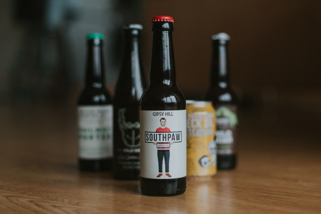 Craft Beer With Honest Brew
