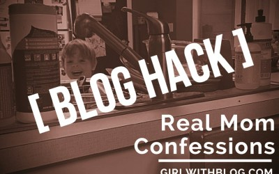 Real Mom Confessions: Hacked! #realdadconfessions