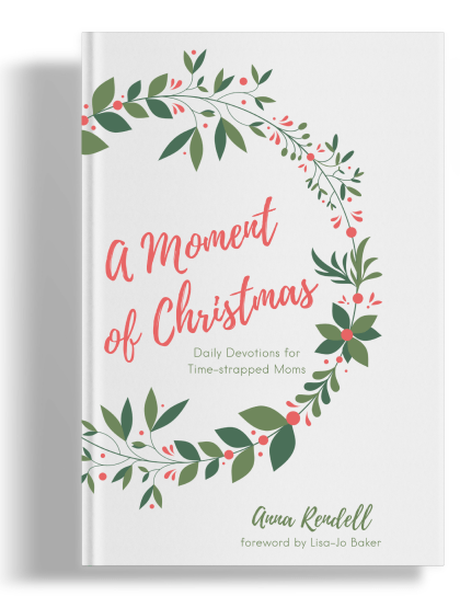 a-moment-of-christmas-physical-cover