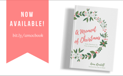 Introducing… my First Hold-in-Your-Hands Book!