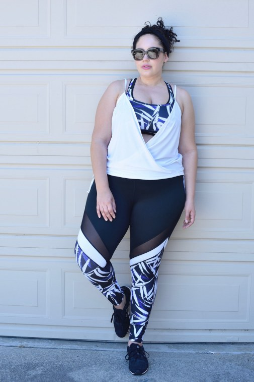 Workout Essentials that Function In AND out of the Gym via @GirlWithCurves