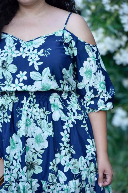 The Only Dress You Need This Summer via @GirlWithCurves