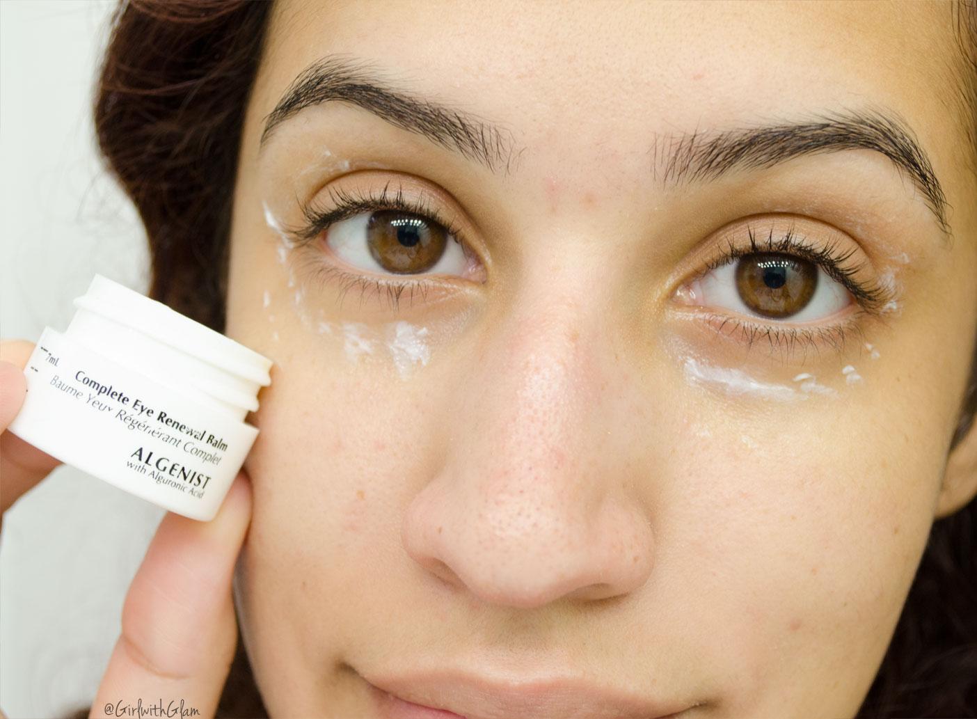 Best Nighttime Face Cream