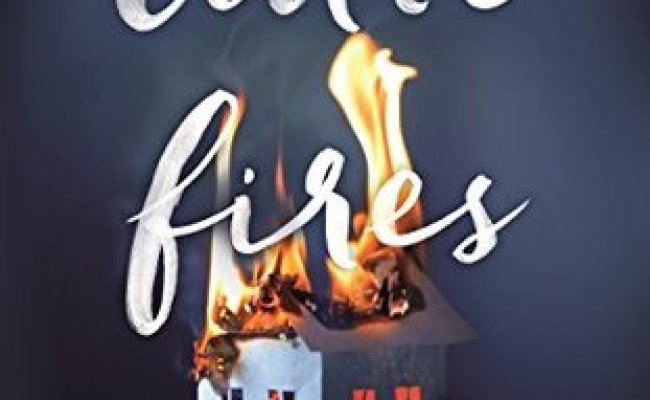 Review Little Fires Everywhere Celeste Ng Girl With
