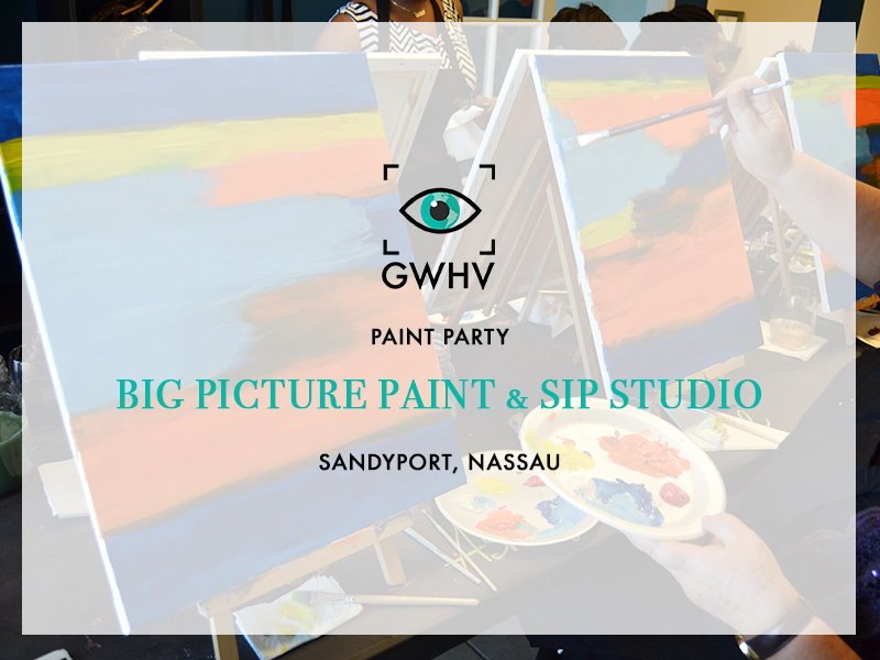 Big Picture Paint & Sip Studio Feature Image