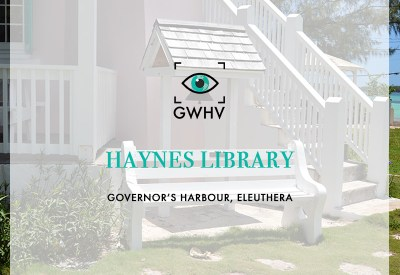 5 Reasons You Should Visit Haynes Library