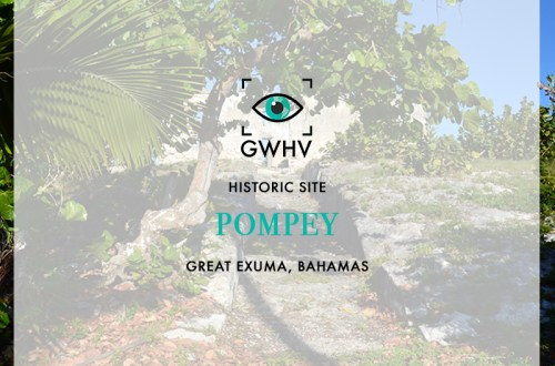 Pompey Memorial & Ruins - Feature