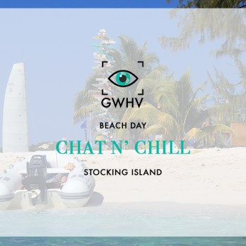 Chat N' Chill - Stocking Island, Exuma