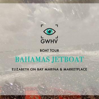 Bahamas Jetboat