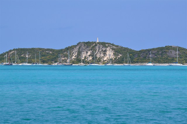 The Bahamas Out Islands - Stocking Island