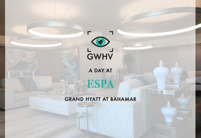 ESPA Spa Experience: Spa Day With My Mom