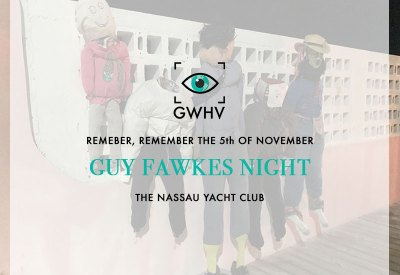 Guy Fawkes Night Celebrations