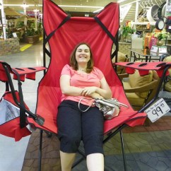 Big Camping Chair Swivel Cheap Is It Spring Break Yet  The Blackacre Times