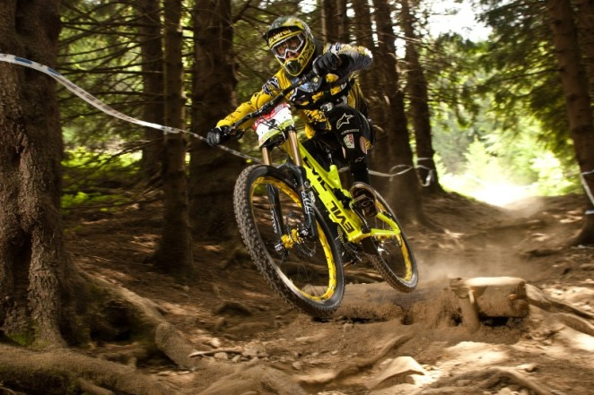 Awesome MTB Photography - Girly Design Blog