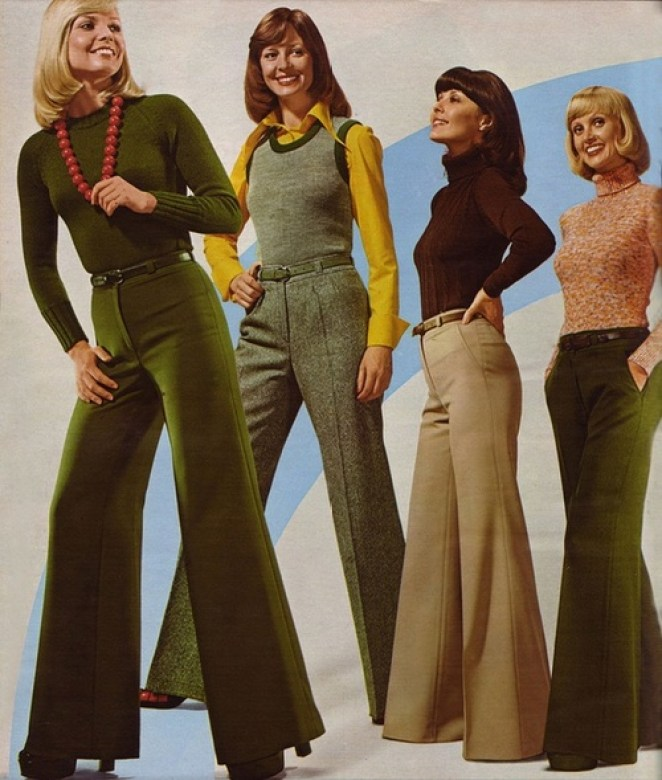 Really Awful Vintage Fashion - Joyenergizer