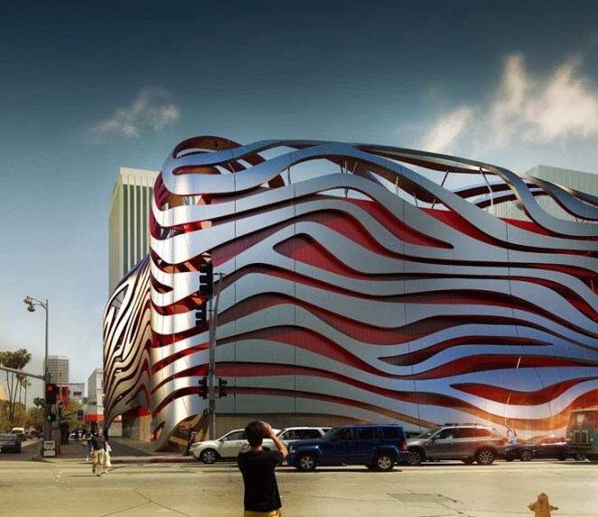 Awesome & Bizarre Architecture Part 2 - Digital Art Mix