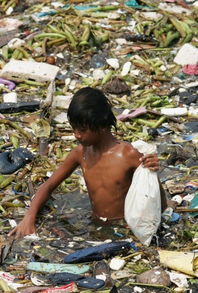 Truly Shocking Images of Pollution - Joyenergizer