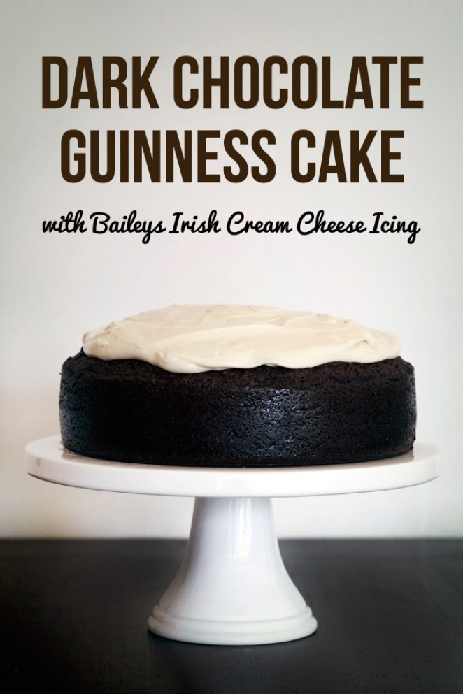 10 Delicious Boozy Inspired Cake Recipes