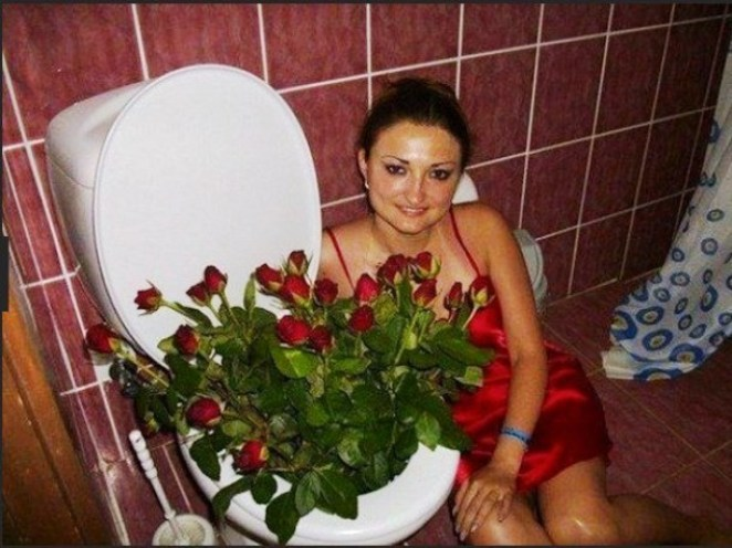 awkward russian dating site photos