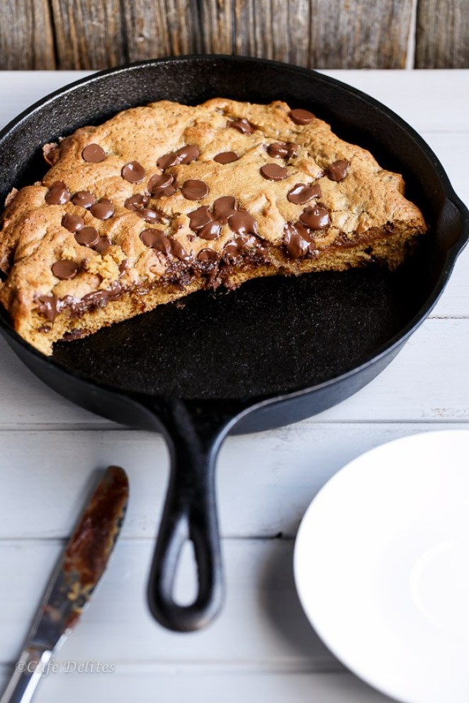 15 Gooey and Gorgeous Nutella Recipes - Girly Design Blog