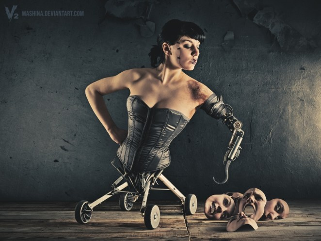 Examples of How Photo Manipulation Can Create a Masterpiece - Design Mash