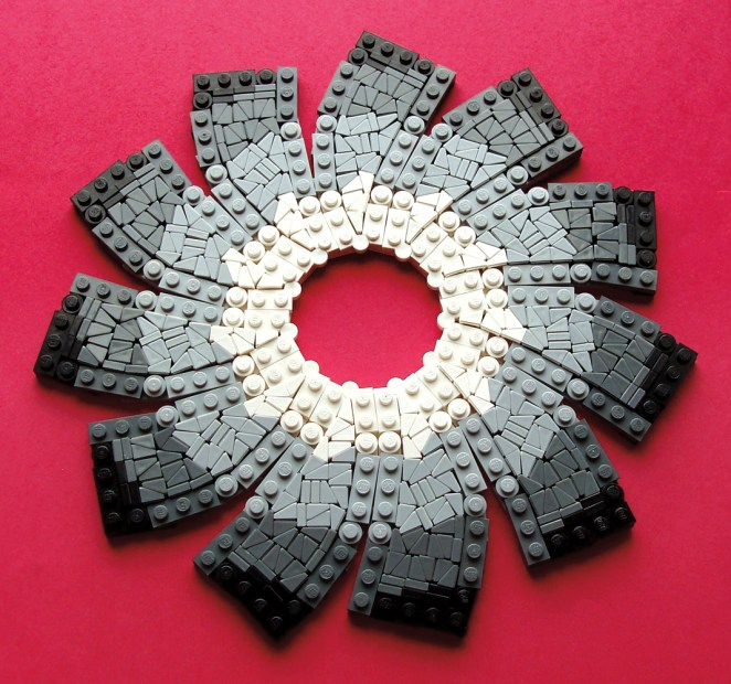 Beautiful Lego Creations - Design Mash