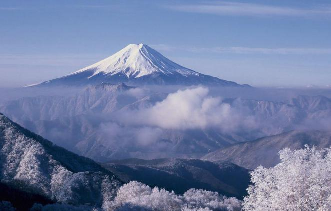 Beautiful Japan in Photography - Outside is Free