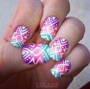 cute and creative nail art