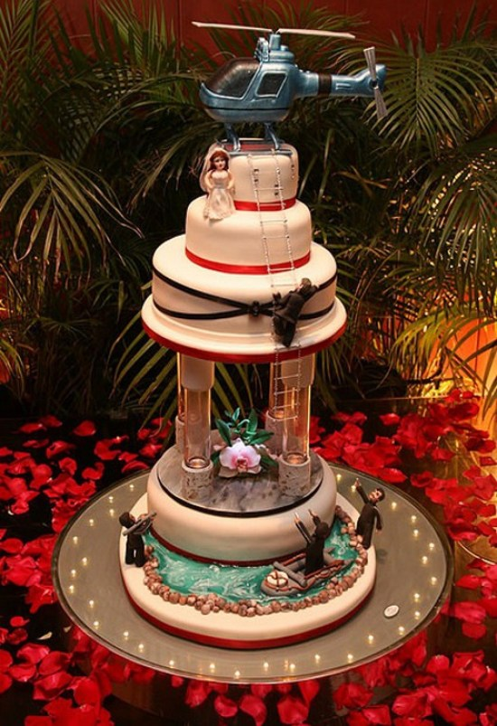 creative-wedding-cakes (23)