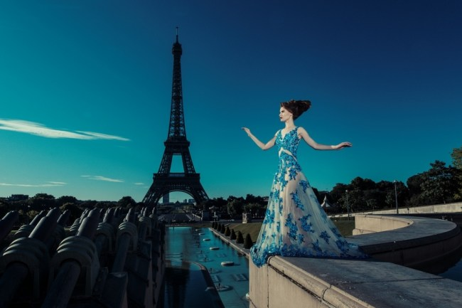 30 Fabulous Images of Fashion Photography - Girly Design Blog