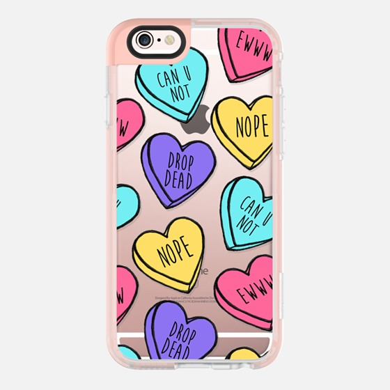 20 Beautiful Valentine's Inspired iPhone Cases - Girly Design Blog