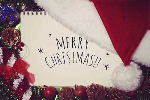 [無料ダウンロード]LINEやFacebookなどのSNSで使える可愛いクリスマス&あけおめ画像まとめの無料画像: