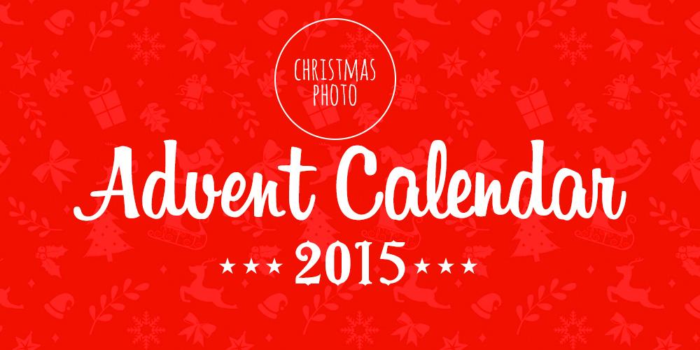 おしゃれなクリスマス画像 Advent Calendar 2015*14日目