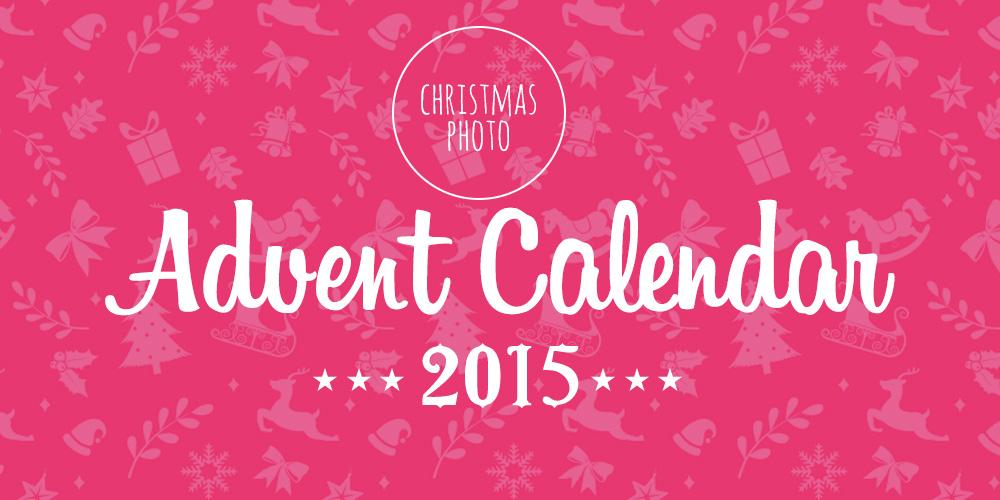 おしゃれなクリスマス画像 Advent Calendar 2015*17日目