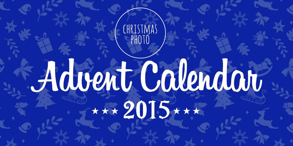 おしゃれなクリスマス画像 Advent Calendar 2015 4日目