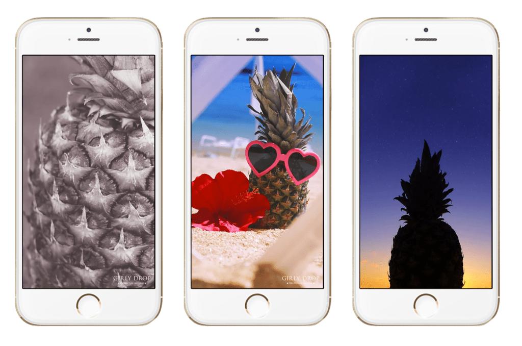 海!ビーチ!リゾート!おしゃれな夏のiphoneスマホ壁紙画像、ホーム&ロック画面まとめ[無料]の無料画像: